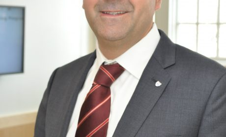 Dr. Bekir Karabucak Named Chairman of the Department of Endodontics