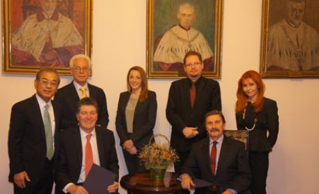 Penn Dental Medicine Building International Ties in Krakow