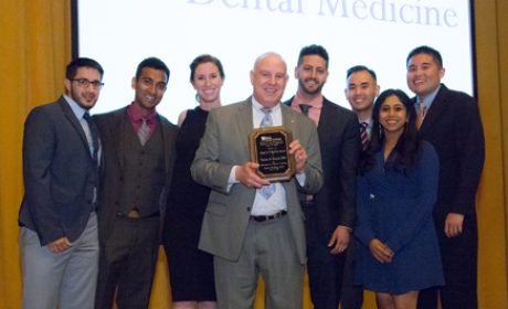 Penn Dental Medicine Faculty Recognized by Students with Annual Teaching Awards