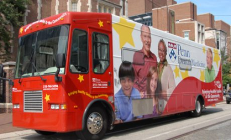Wells Fargo Gift Continues to Advance PennSmiles