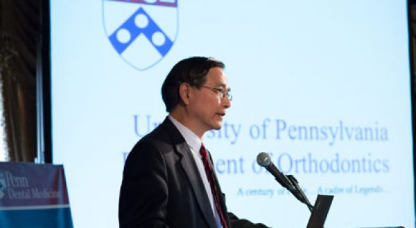 Penn Orthodontic Department Lecture Series