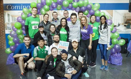 Students Build Oral Cancer Awareness, Raise $20K