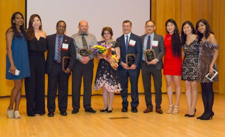 Penn Dental Medicine 2018 Teaching Awards
