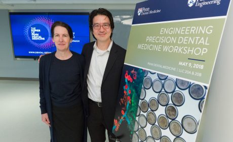 Workshop Explores Interdisciplinary Work with Penn Engineering