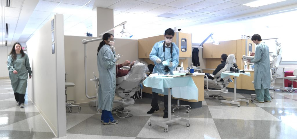 Periodontic Program - Penn Dental Medicine