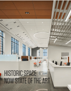 Historic Space Now State of the Art