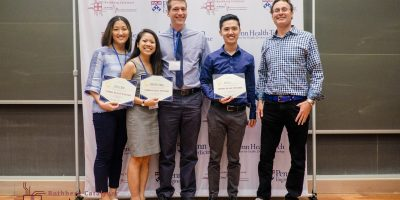 Students' Dental Public Health Device Awarded Prize in Innovation Makerthon