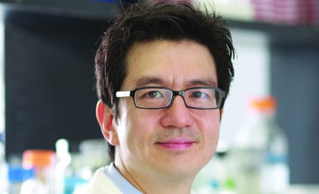 Dr. Michel Koo Named American Association for the Advancement of Science (AAAS) Fellow