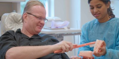 Penn Dental Medicine Plans to Create a Care Center for Persons with Disabilities