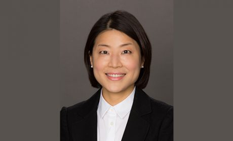 Dr. Hyeran Helen Jeon Receives Orthodontic Faculty Development Fellowship Award