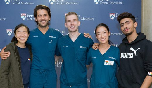 Penn Dental Medicine Presents First Annual Pride Celebration