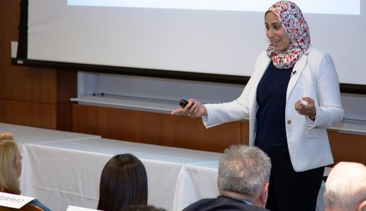 Penn Dental Student Takes First Place in Innovation Competition