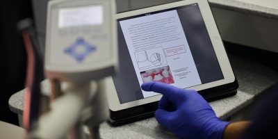 Penn Dental Medicine Designated Apple Distinguished School for its Classroom Technology