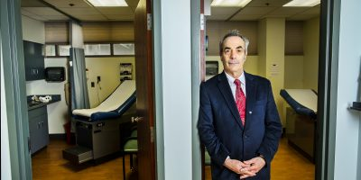 Dr. Elliot Hersh Discusses Managing Dental Pain in the Age of Opioids