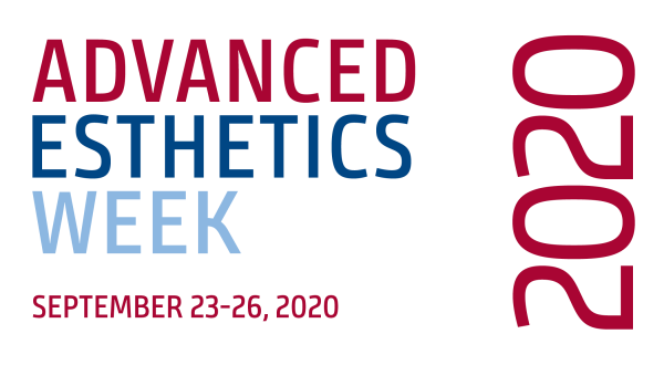 Advanced Esthetics Week 2020
