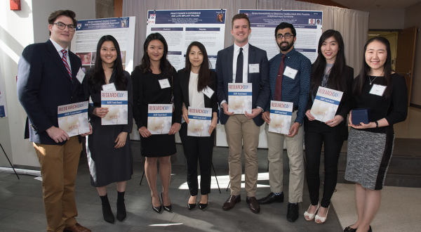 Research Day Poster Awards
