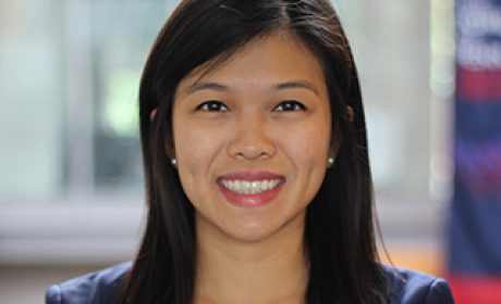 Penn Dental Medicine Pediatrics Resident Honored by American Academy of Pediatric Dentistry