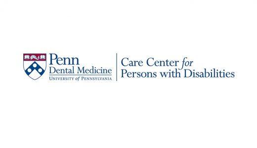 Penn Dental Medicine Names Leaders of New Care Center for Persons with Disabilities