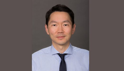 Dr. Eugene Ko Awarded Inaugural Advancing Oral, Craniofacial Health Award for New Biodevices