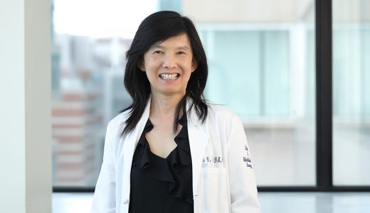 Dr. Anh Le Developing Novel Approach for Nerve Repair with Gingiva-Derived Stem Cells